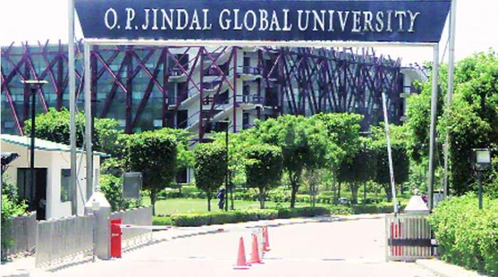 Jindal Global University