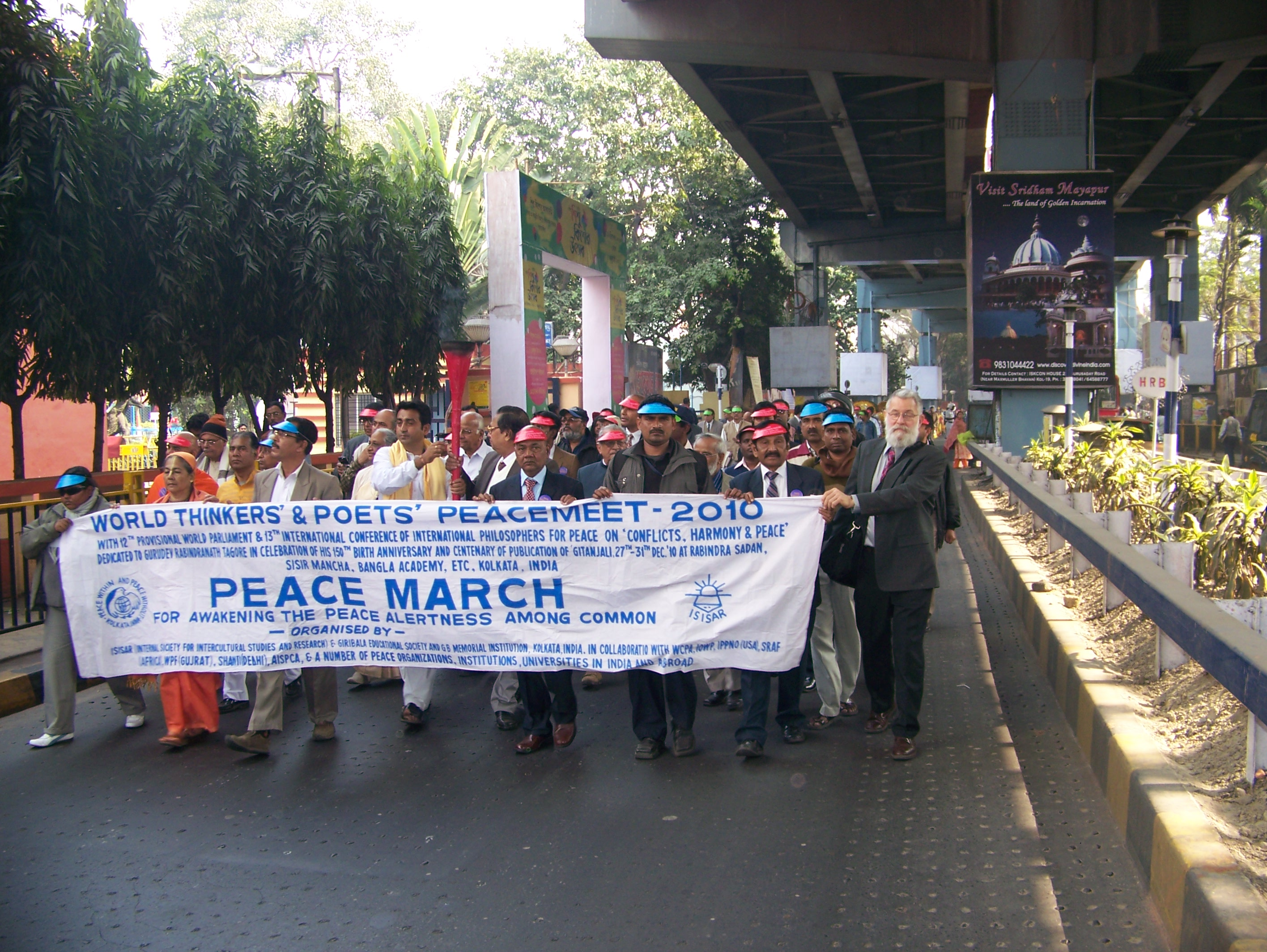 Kolkata.Peace.Mar.2010