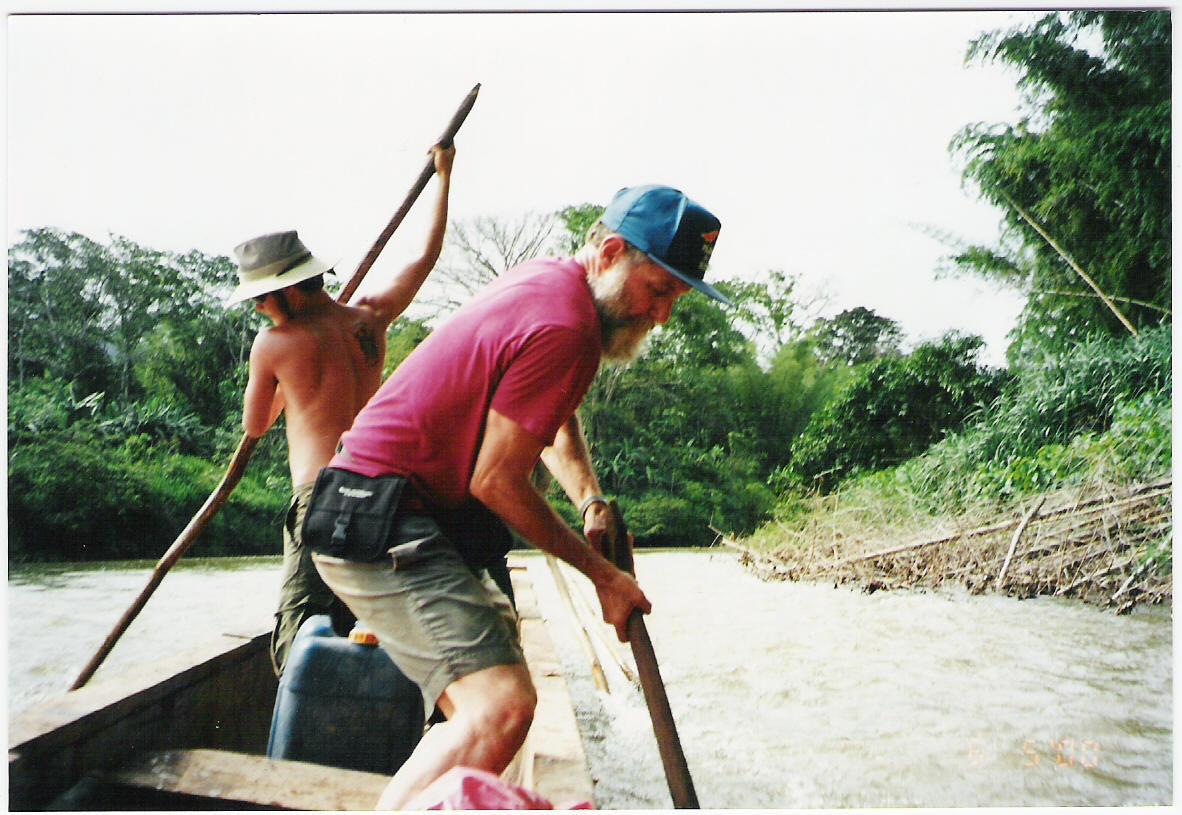 Nicaragua.Rio.Bocay